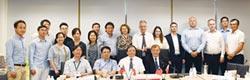 台灣、波蘭循環經濟交流 布局產學合作