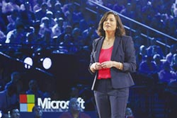 Microsoft Inspire登場 精誠獲全球合作夥伴獎