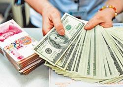 陸連3月拋美債 持倉創2年新低