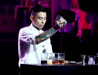 唐寧茶調茶大賽 發掘創意時尚bartender