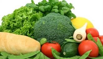 少吃蔬果會死! 營養師建議三餐這樣搭配才行