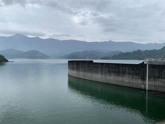 增加滯洪空間 曾文、牡丹水庫加大調節性放水量