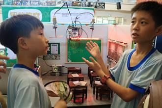 屏東校際盃創意機器人大賽首度移師屏南