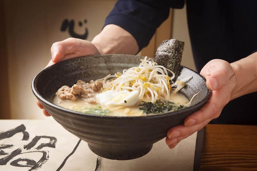 台灣不少民眾喜歡日式拉麵。(達志影像)