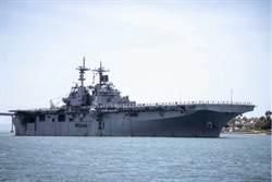報復?川普:美軍擊落伊朗無人機