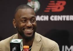 NBA》肯巴沃克:離開黃蜂都怪喬丹