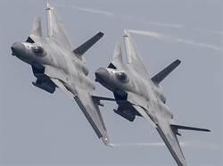 殲-20與殲-31爭鋒 力拚上陸航母