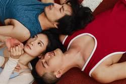 獨/新科影后新作曝光 李亦捷與男友首度合作