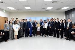 韓國瑜歡迎世界不動產聯盟2022年會 在高雄舉辦