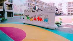 中市府改善無障礙空間 近3年打造111所學校成友善校園