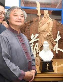 神韻巧藝 大師李秉圭授證人間國寶雙保存紀錄