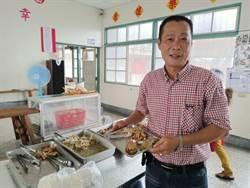 退休商人回鄉開食堂 創造樂齡族群新價值