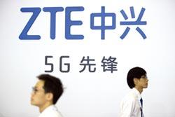 中興通訊5G手機獲進網許可