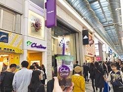 雙箭齊發 六角打造國際餐飲品牌平台