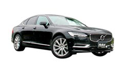 Volvo S90 T8 Inscription 油電旗艦新篇章