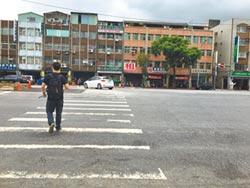 士林葫東街拆陸橋 拖半年挨批