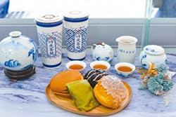聯名中式茶飲品牌 超商現泡茶搶市
