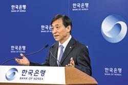 韓與印尼降息 機構示警過度寬鬆