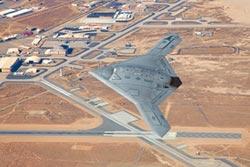 陸風影無人機曝光 載彈量500公斤