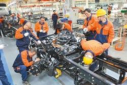 陸上半年GDP成績 四川領跑13省