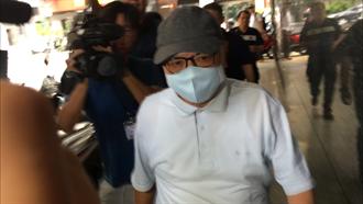 涉貪判刑36年 前立院秘書長林錫山今早入監