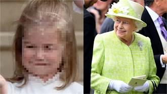 預測皇室70歲的模樣!她竟撞臉女王