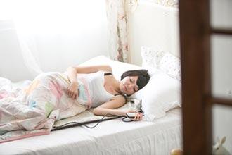 晶能量生技推出睡覺機