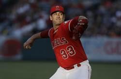 MLB》天使認賠 將釋出黑暗騎士