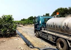 水肥相親?竹田鄉公所辦畜牧場、農民配對媒合沼液