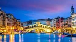 他來威尼斯這裡泡咖啡 代價3萬元還被驅逐