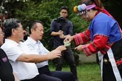 阿里山夏季森林茶會今開場 9月還有秋季地景茶會