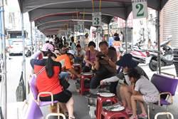 烤蚵、童玩、海洋音樂會 王功漁火節嗨翻