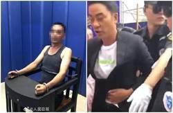 任達華遭捅現況曝光 兇手確診是精神病患…網罵翻!