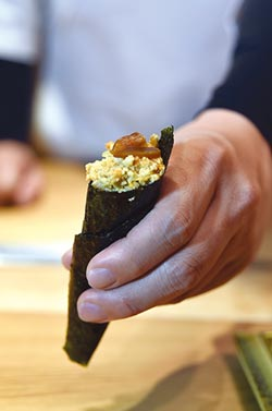 新餐廳-初魚料亭超高CP值 插旗麗晶精品強力搶客