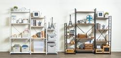 DIY家具當樂高玩 組裝個性化風格