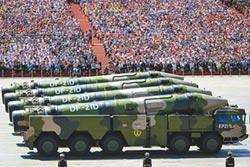 建政70周年 北京10月大閱兵