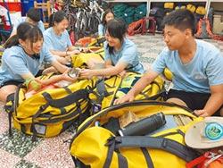 世界童軍大露營 新竹6學生獲選赴美
