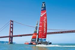 帆船運動表 奢華出航