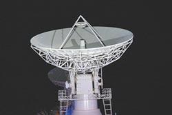陸首套星地模擬對接系統啟用