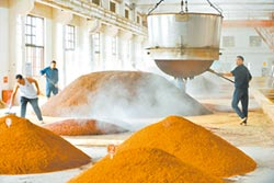 陸大量採購美高粱 取消大豆進口