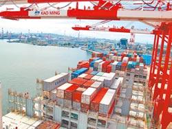 貿戰陰霾 中研院估今年GDP勉強保2