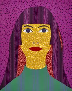 台日藝術家攜手現代美術館「點‧線密碼」展