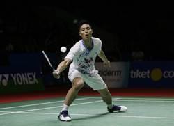 泰國羽賽》化解對手4個冠軍點 周天成奪本季第2冠
