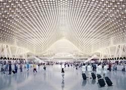 桃機董座:第三航廈主體工程不變更無法施工