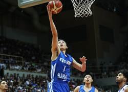 NBA》火箭擊潰上海 吳永盛台灣第四人