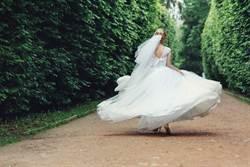 婚宴暫離 14歲小新娘離奇消失