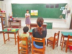 暌違6年 花蓮徵13正式教師