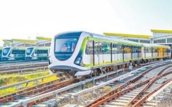 台中迎接捷運新紀元 綠線明年全線通車