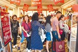 上半年人均消費 上海超10萬奪冠