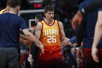 NBA》不甩詹皇!柯佛宣布加盟公鹿